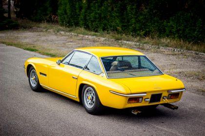 1969 Lamborghini Islero S 8