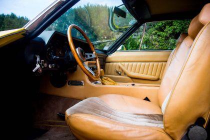 1969 Lamborghini Islero S 13