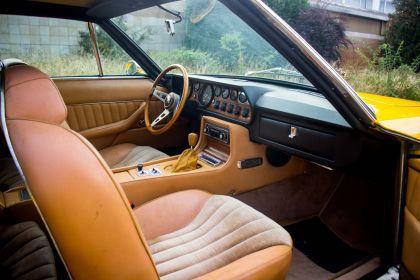 1969 Lamborghini Islero S 14