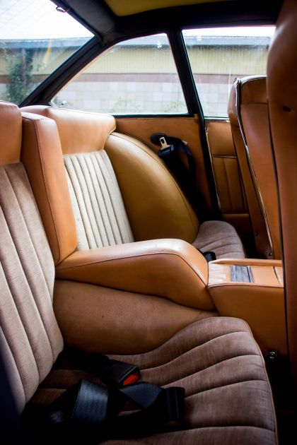 1969 Lamborghini Islero S 15