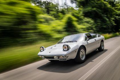 1972 Lamborghini Urraco 1