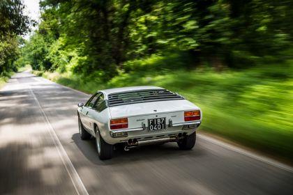 1972 Lamborghini Urraco 3