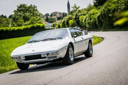 1972 Lamborghini Urraco 4