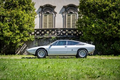 1972 Lamborghini Urraco 6