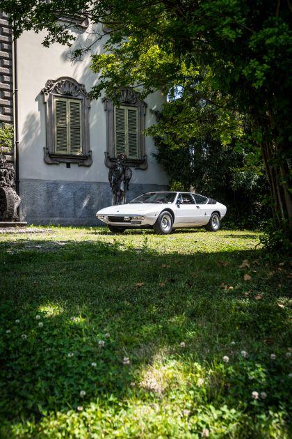 1972 Lamborghini Urraco 9
