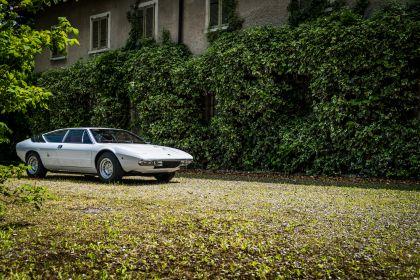 1972 Lamborghini Urraco 10