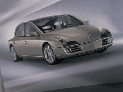 1995 Renault Initiale concept 2