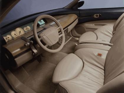 1995 Renault Initiale concept 4