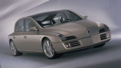 1995 Renault Initiale concept 3