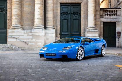 2000 Lamborghini Diablo VT 1
