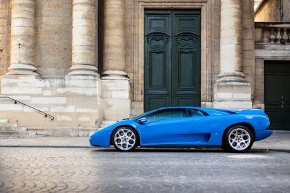 2000 Lamborghini Diablo VT 2