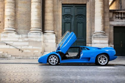 2000 Lamborghini Diablo VT 3