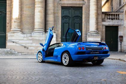 2000 Lamborghini Diablo VT 4