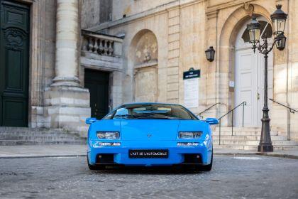 2000 Lamborghini Diablo VT 5