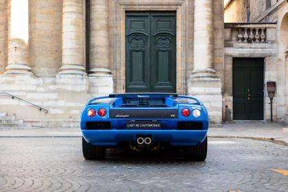 2000 Lamborghini Diablo VT 6