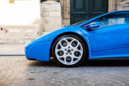 2000 Lamborghini Diablo VT 7