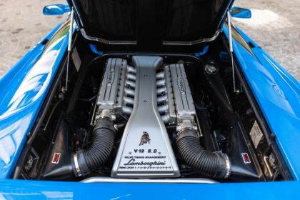 2000 Lamborghini Diablo VT 11