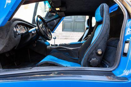 2000 Lamborghini Diablo VT 12