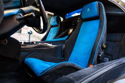 2000 Lamborghini Diablo VT 13