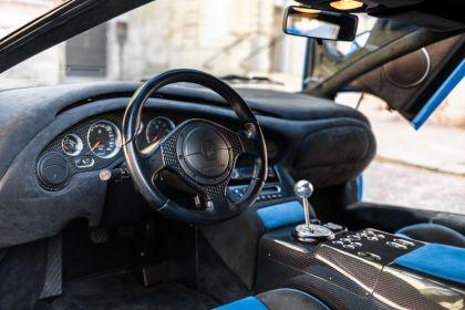 2000 Lamborghini Diablo VT 15