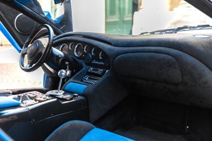 2000 Lamborghini Diablo VT 17