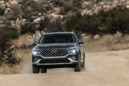 2021 Hyundai Santa Fe - USA version 1