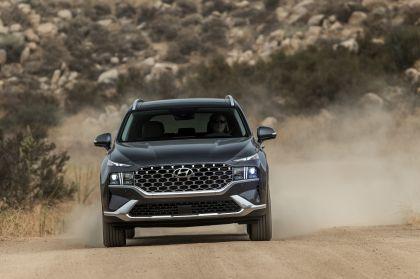 2021 Hyundai Santa Fe - USA version 3