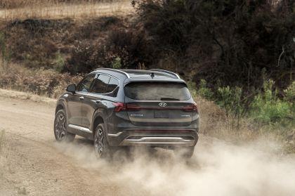 2021 Hyundai Santa Fe - USA version 4
