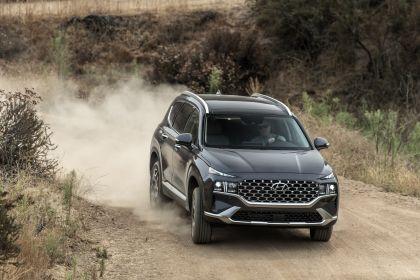 2021 Hyundai Santa Fe - USA version 7