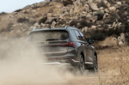 2021 Hyundai Santa Fe - USA version 10