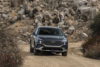 2021 Hyundai Santa Fe - USA version 12