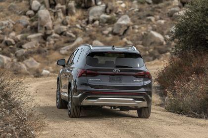 2021 Hyundai Santa Fe - USA version 14