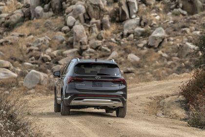 2021 Hyundai Santa Fe - USA version 15