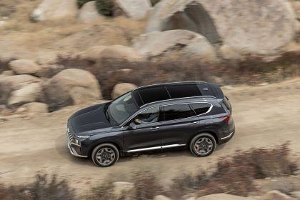 2021 Hyundai Santa Fe - USA version 19