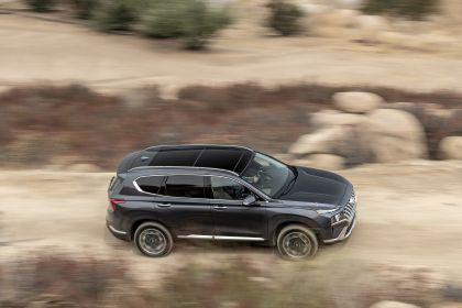 2021 Hyundai Santa Fe - USA version 20