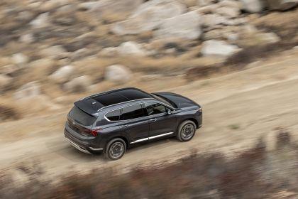 2021 Hyundai Santa Fe - USA version 21
