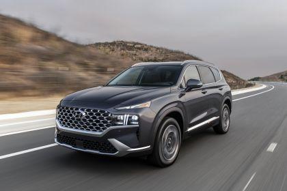 2021 Hyundai Santa Fe - USA version 24