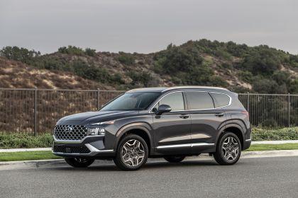 2021 Hyundai Santa Fe - USA version 27