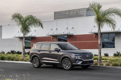 2021 Hyundai Santa Fe - USA version 30