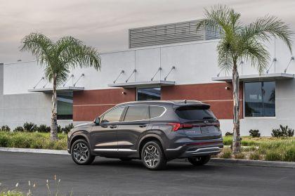 2021 Hyundai Santa Fe - USA version 31
