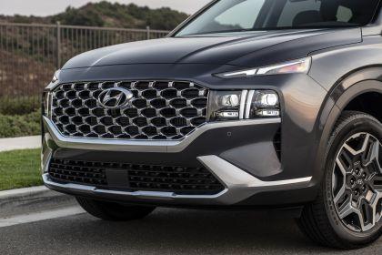 2021 Hyundai Santa Fe - USA version 32