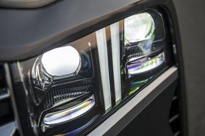 2021 Hyundai Santa Fe - USA version 34