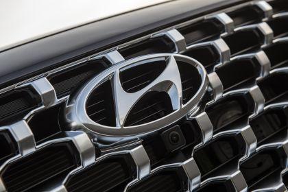 2021 Hyundai Santa Fe - USA version 35