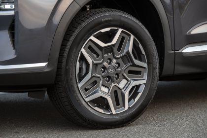 2021 Hyundai Santa Fe - USA version 38