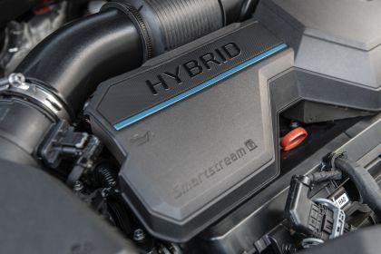 2021 Hyundai Santa Fe - USA version 45