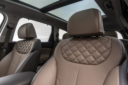2021 Hyundai Santa Fe - USA version 48