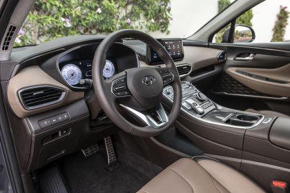 2021 Hyundai Santa Fe - USA version 50