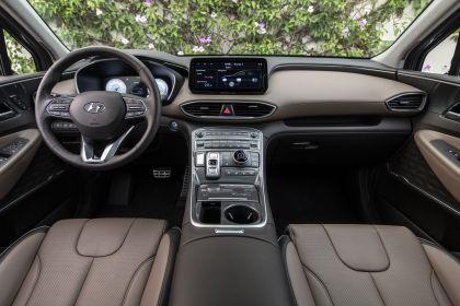 2021 Hyundai Santa Fe - USA version 51