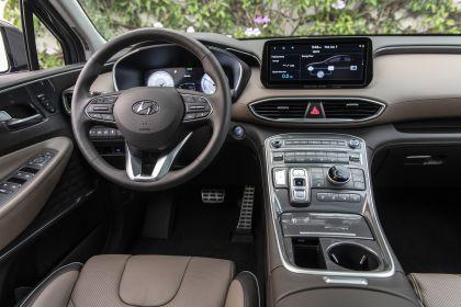 2021 Hyundai Santa Fe - USA version 52