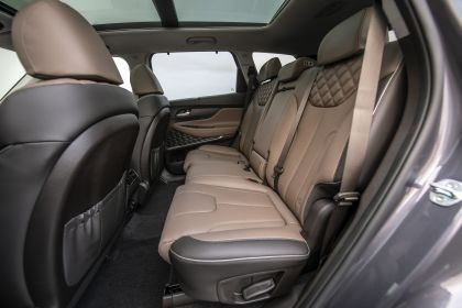 2021 Hyundai Santa Fe - USA version 53